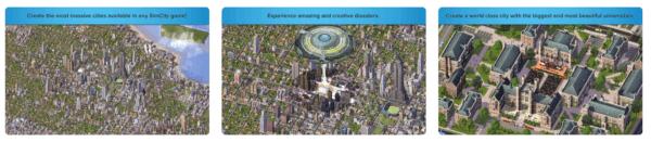 SimCity 4 Deluxe Edition 600x131 - Zlacnené aplikácie pre iPhone/iPad a Mac #36 týždeň