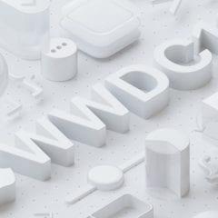 WWDC 240x240 - Úvodní prezentace WWDC začne již za 10 minut, jak ji sledovat?