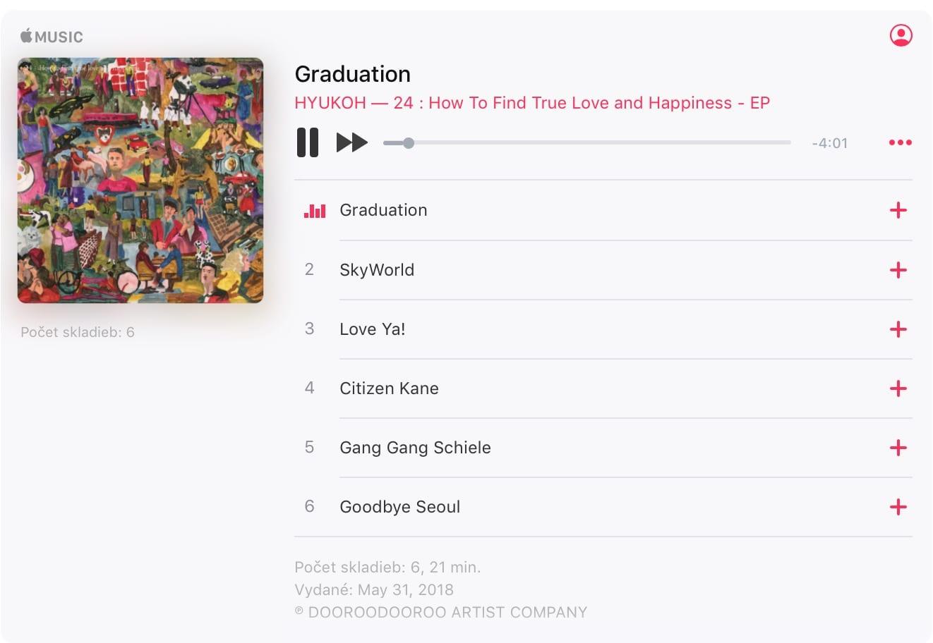 apple music web tools - Apple Music rozširuje možnosti webových widgetov, čaká nás plný web klient?