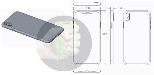 iPhone X Plus Schematic