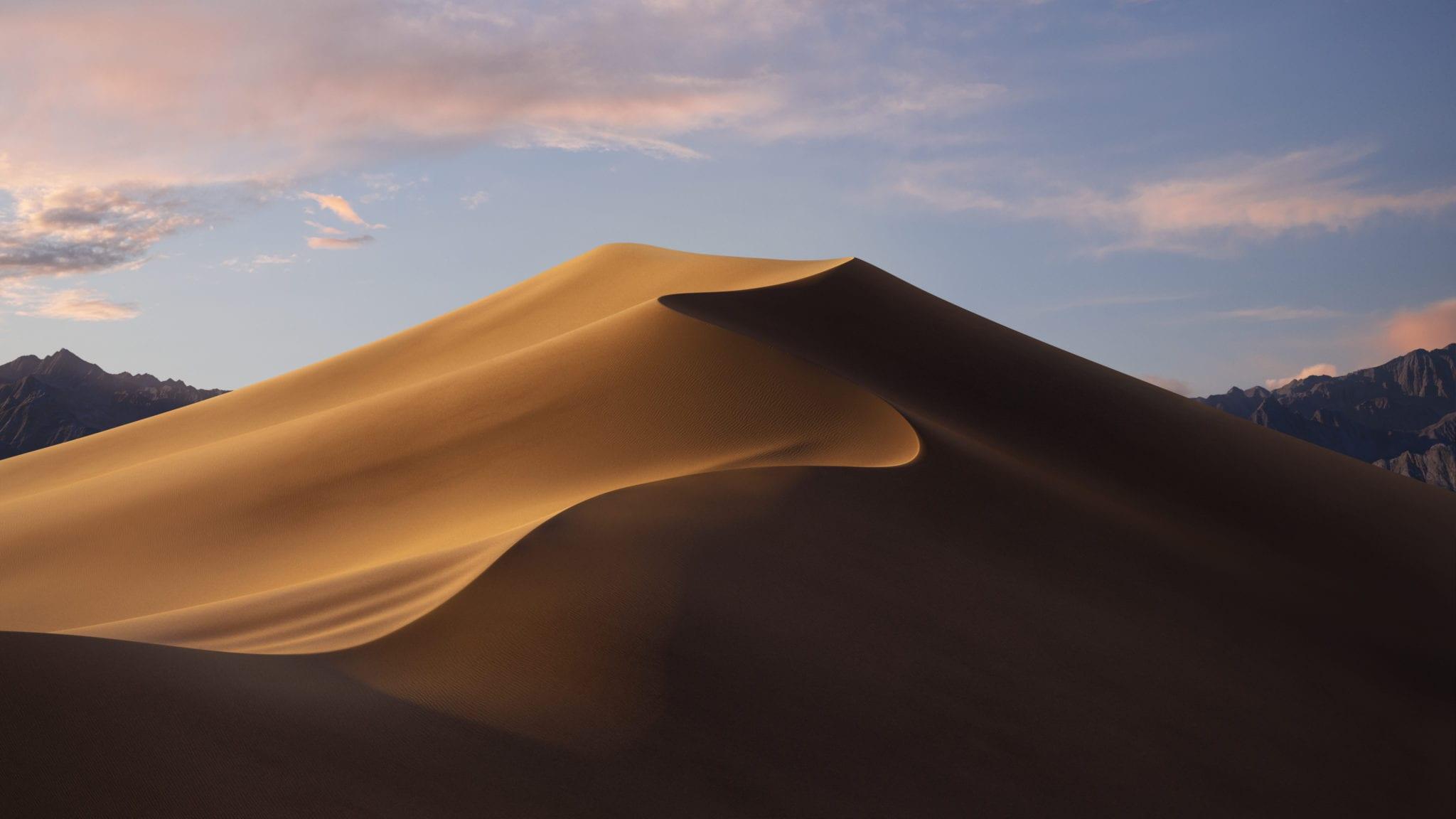 mojave day - Stiahnite si nové pozadia z iOS 12 a macOS Mojave