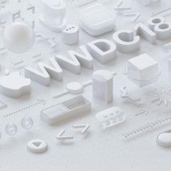 wwdc 2018 graphic 240x240 - Pozrite si všetky videá z pondelkovej WWDC keynote