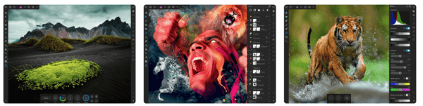 Affinity Photo 600x151 - Zlacnené aplikácie pre iPhone/iPad a Mac #12 týždeň