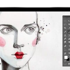 ipad astropad 240x240 - iPad už čoskoro dostane plnú verziu Adobe Photoshop