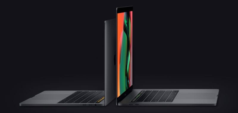 macbook pro 2018 display size 800x381 - MacBook Pro dostane nové konfigurácie s kartami Radeon Pro Vega