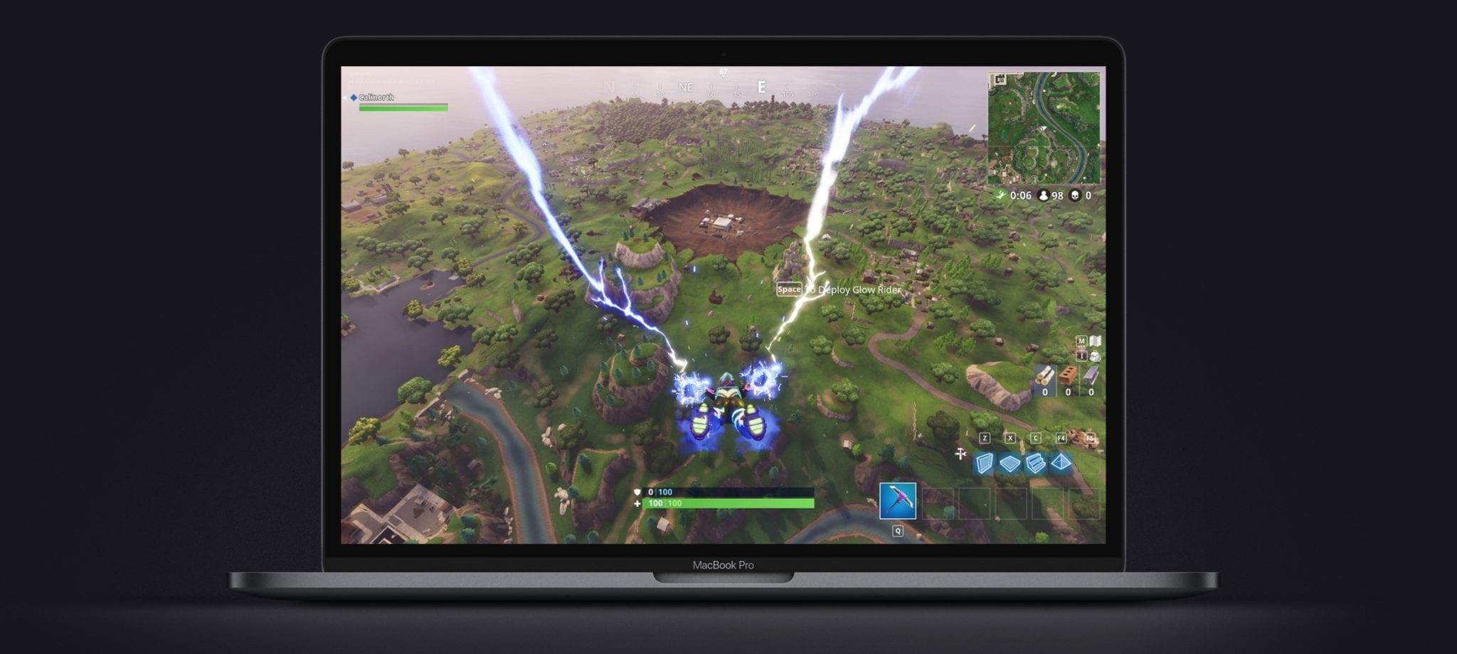 macbook pro 2018 gaming - Čo si zahrať na Macu počas karantény (1. časť)