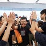 Apple Store Kyoto Shijo opening 08252018 150x150 - Galéria: Pozrite si najnovší Apple Store v centre Kjóta