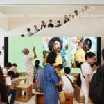 Apple Store Kyoto Shijo opening inside 1 08252018 150x150 - Galéria: Pozrite si najnovší Apple Store v centre Kjóta