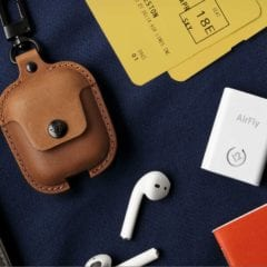 airsnap airpods header 240x240 - TwelveSouth predstavil AirSnap – kožený obal pre AirPods