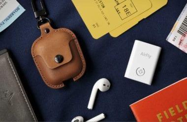 airsnap airpods header 380x248 - TwelveSouth predstavil AirSnap – kožený obal pre AirPods