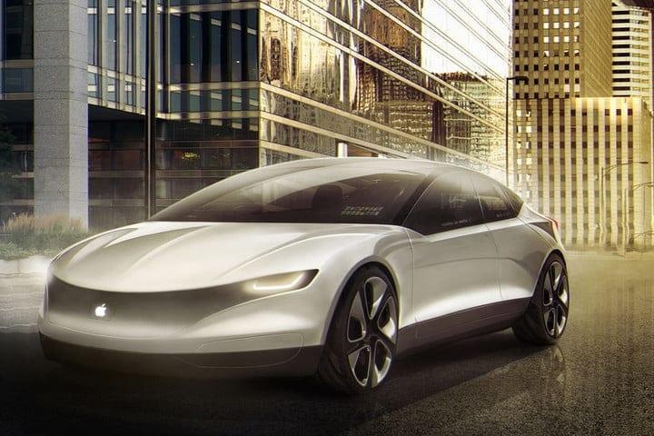 apple car 3 970x647 c 3 - Kuo: Apple Car bude ďalším revolučným produktom, uvidíme ho najskôr v 2023