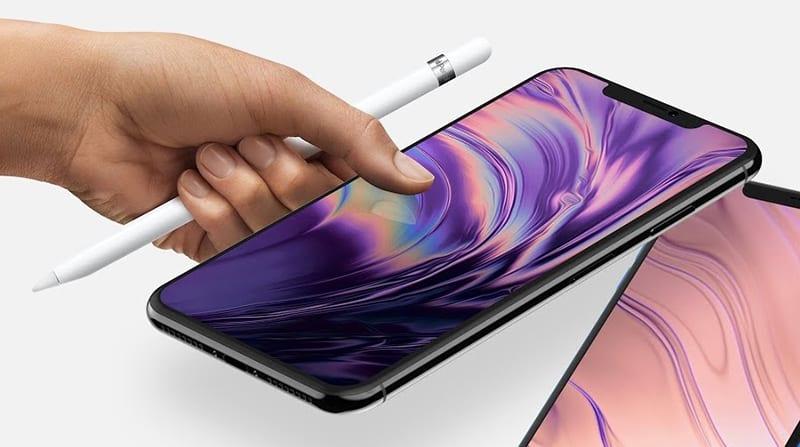 apple pencil iphone everythingapplepro - Apple Pencil pre iPhone – áno alebo nie?