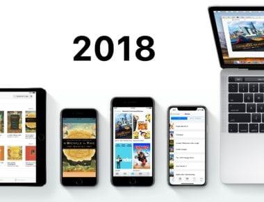 family sharing iphone ipad macbook devices 2018 380x291 - Čo chystá Apple na september – lacný MacBook, väčší iPhone a ďalšie novinky