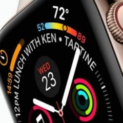 Apple Watch Series 4 Release Date Specs Features and Colors 800x480 240x240 - Apple omylem zveřejnil, že nové Apple Watch přijdou ve velikostech 40 a 44 mm