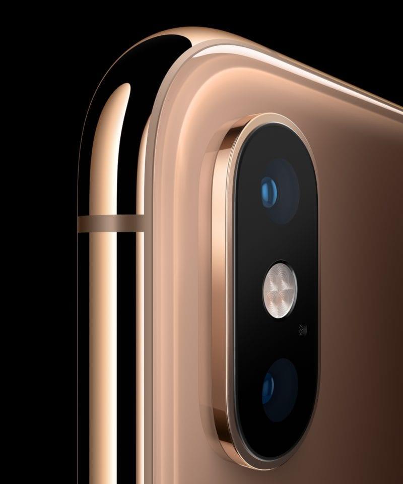 Apple iPhone Xs back camera 09122018 800x960 - Ako fotí iPhone XS? Apple zdieľal najlepšie fotky používateľov