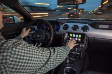 Carplay 8195.0.0 380x253 - Sygic a ďalšie aplikácie mieria na CarPlay