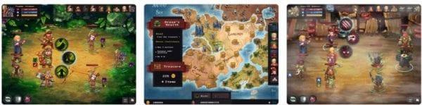 Dungeon Rushers 600x149 - Zlacnené aplikácie pre iPhone/iPad a Mac #36 týždeň