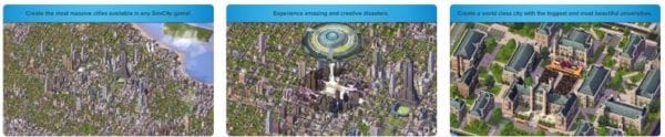 Sim City 4 Deluxe 600x124 - Zlacnené aplikácie pre iPhone/iPad a Mac #10 týždeň