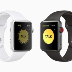apple watch watchos5 walkie 240x240 - watchOS 5 prináša Walkie-Talkie, Podcasty, nové ciferníky a ďalšie novinky
