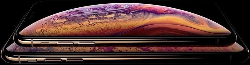 iphonexsmax - Ze sitemapy Apple Online Storu se dozvídáme další věci, konkrétně o nových iPhonech