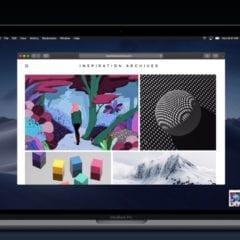 macOS Mojave screenshots thumbnail 002 240x240 - Jak používat nové screenshot menu a nahrávaní obrazovky v macOS Mojave?
