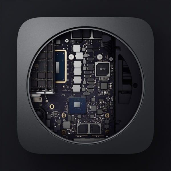Mac Mini interior display 10302018 600x600 - Mac mini sa vracia na výslnie vo veľkom štýle