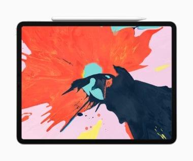 iPad Pro next gen 10302018 380x316 - iPad Pro dostáva FaceID, USB-C, A12X čip a novú Apple Pencil