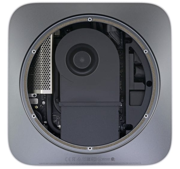 Mac mini Teardown