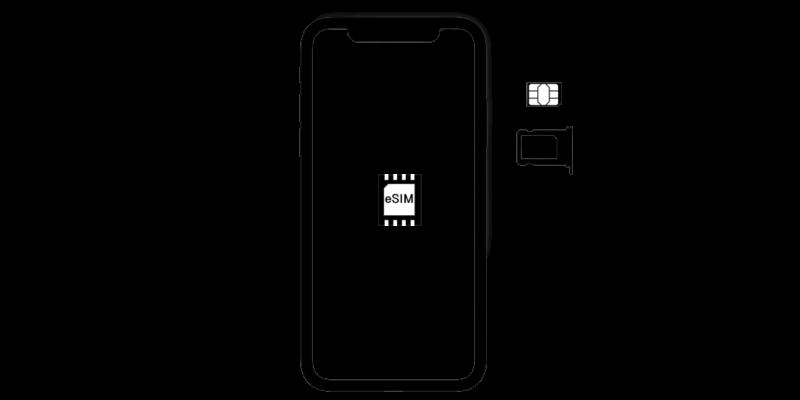 iphone dual sim eSIM 800x400 - eSIM od Orange funguje aj na iPhone, ako ju aktivovať?