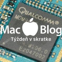 macblog tyzden dec3 2018 240x240 - Týždeň v skratke: vojna s Qualcommom, Apple modemy a koniec sociálnej siete