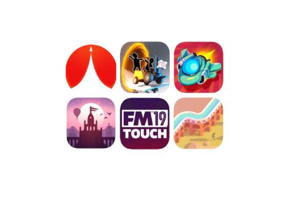 04 tyzden 2019 768x432 600x401 600x401 - Zlacnené aplikácie pre iPhone/iPad a Mac #4 týždeň