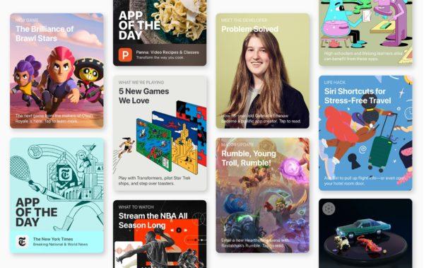 App Store caps record breaking 2018 with blockbuster holiday week 01032019 big.jpg.large 2x 600x379 - App Store medzi sviatkami trhal rekordy, ľudia minuli vyše 1,22 miliardy dolárov