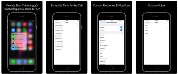 Magic Call Pro 600x251 - Zlacnené aplikácie pre iPhone/iPad a Mac #50 týždeň