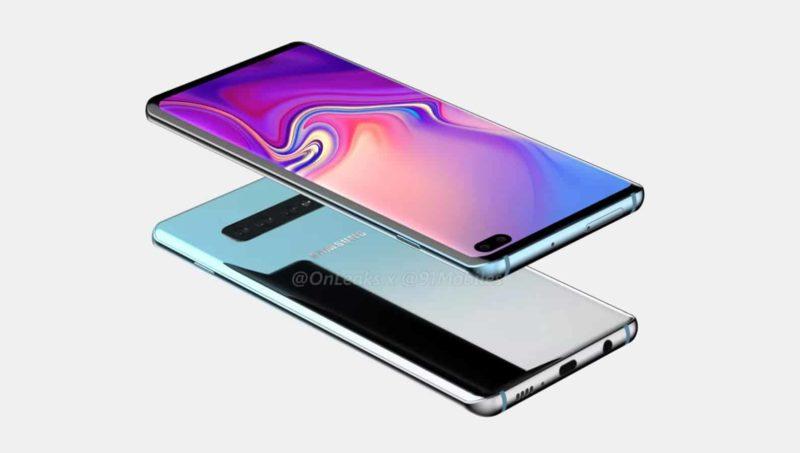 Samsung Galaxy S10 1 e1543851654791 800x453 - Samsung tento rok po vzore Applu predstaví tri nové telefóny