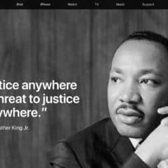 Snímka obrazovky 2019 01 21 o 18.06.49 240x240 - Apple si opäť ctí pamiatku Martina Luthera Kinga