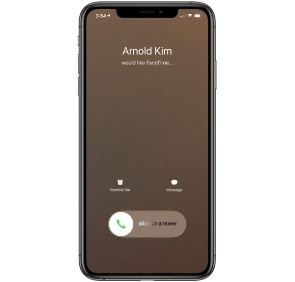 facetimebug1 600x574 - iOS 12.1.4 opravuje chybu so skupinovými FaceTime hovormi