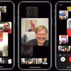 groupfacetime wwdc 240x240 - FaceTime trpí chybou, která umožňuje volajícímu slyšet a vidět všechno aniž by příjemce hovor přijal