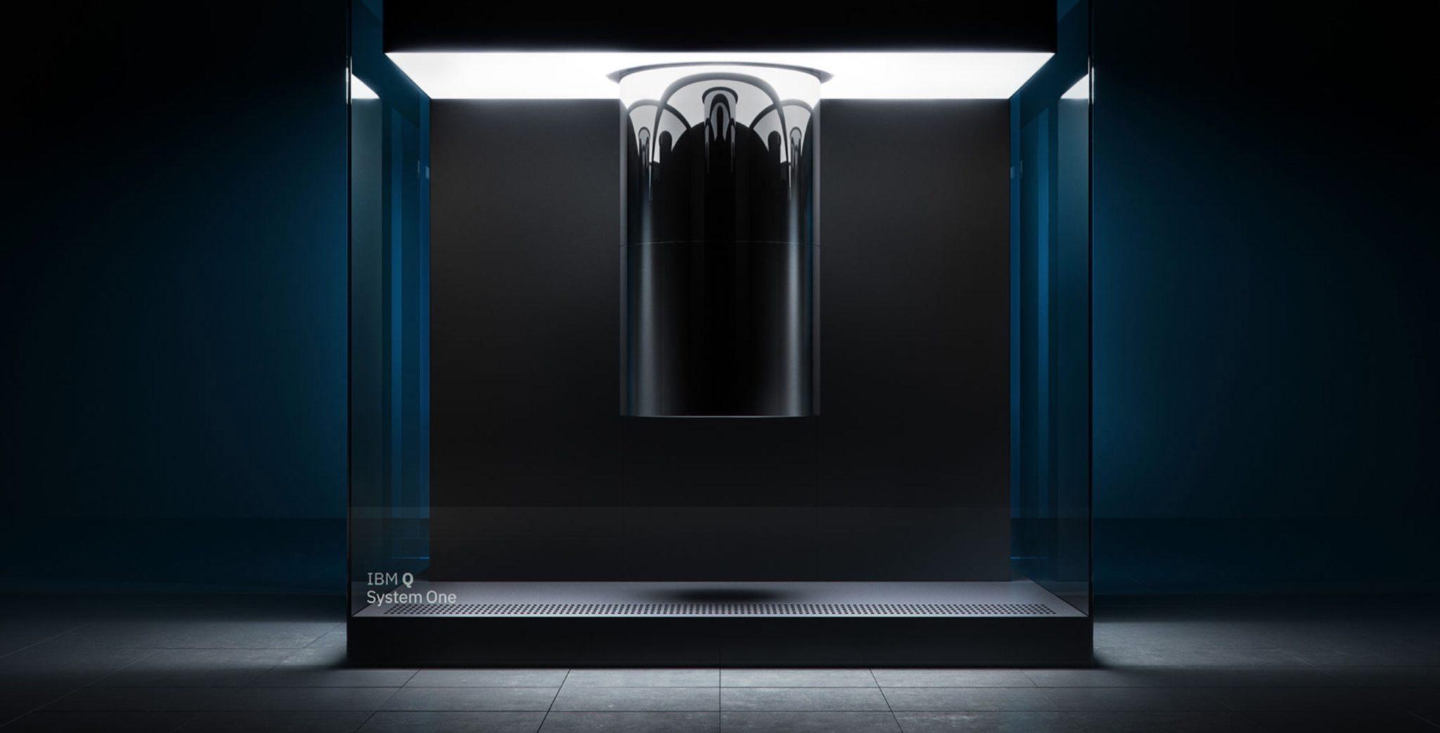 ibm quantum computer ces2019 - Zhrnutie: To najlepšie z CES 2019