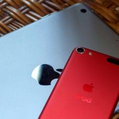 ipad mini 3 ipod touch backs hero 240x240 - V kódu iOS 12.2 se našly zmínky o nových iPadech a iPodu 7. generace