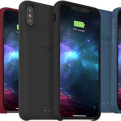 mophie juice pack iphone xs max xr 240x240 - Mophie vydalo kryty pro iPhone XS, XS Max a XR s externí baterií