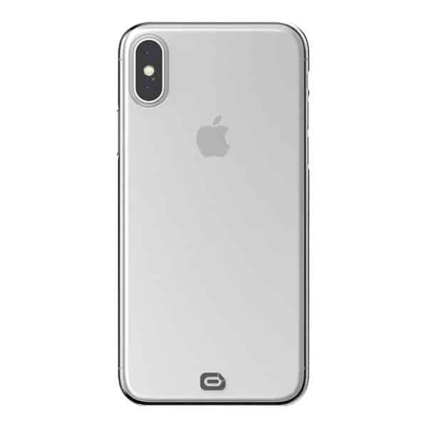 ultratenky polykarbonatovy kryt pre iphone xxs odzu crystal thin priehladna2 - Kryt Odzu pre iPhone X/XS so zľavou 60%