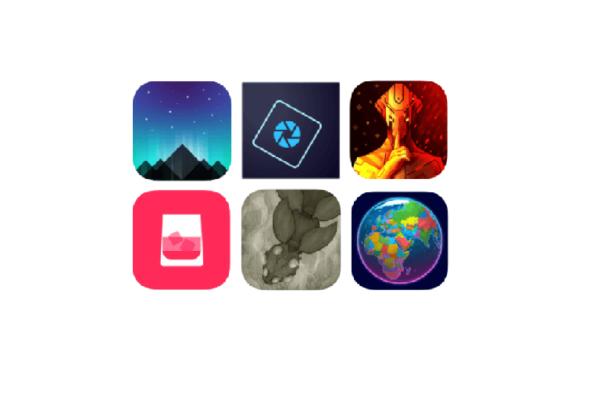05 tyzden 2019 768x432 600x401 - Zlacnené aplikácie pre iPhone/iPad a Mac #5 týždeň