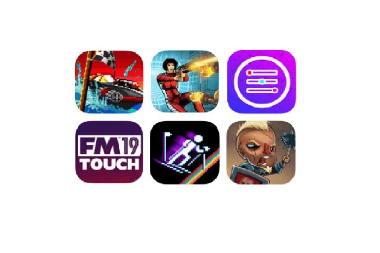 07 tyzden 2019 768x432 600x401 768x513 - Zlacnené aplikácie pre iPhone/iPad a Mac #7 týždeň