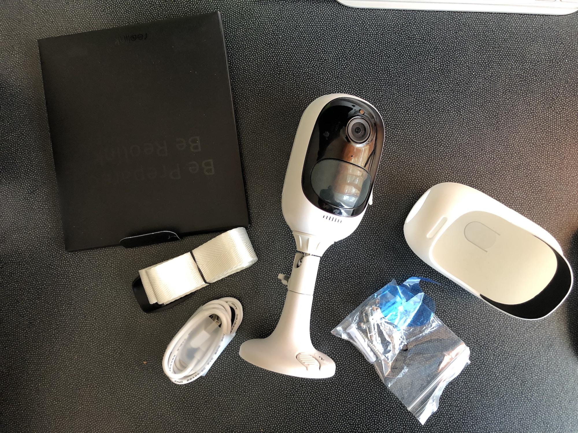 IMG 6013 - Recenzia: Bezpečnostná kamera Reolink Argus Pro