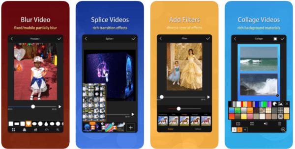 Videdit 600x304 - Zlacnené aplikácie pre iPhone/iPad a Mac #5 týždeň