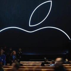 apple event logo inside 240x240 - Apple Event už 25. marca: nové mediálne služby a hollywoodska smotánka