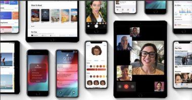 ios12banner 800x416 380x198 - Apple dnes vydal druhou beta verzi iOS 12.2