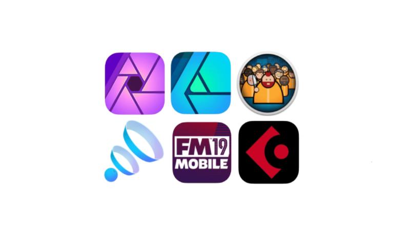 12 2019 zlacnene aplikacie title 800x450 - Zlacnené aplikácie pre iPhone/iPad a Mac #12 týždeň