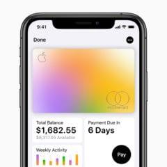 Apple Card iPhoneXS Total Balance 032519 240x240 - Služba Apple Card by mala byť v Spojených štátoch spustená v prvej polovici augusta