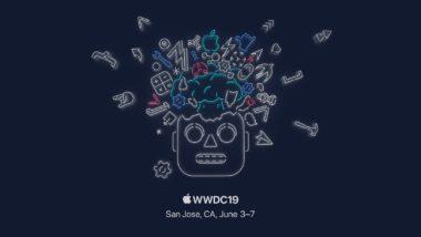 Apple WWDC 2019 03142019 380x214 - Apple právě oznámil datum WWDC 2019